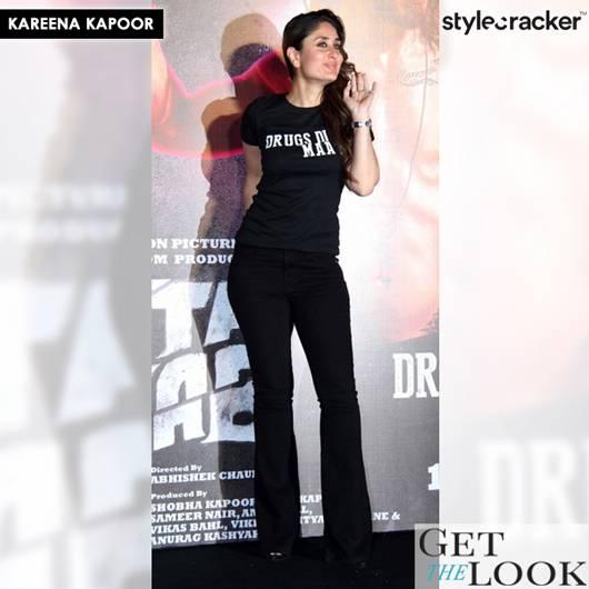 GetTheLook CelebStyle KareenaKapoor - StyleCracker