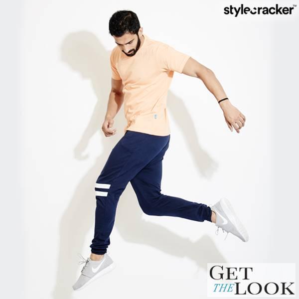 GetTheLook Athleisure Trending - StyleCracker