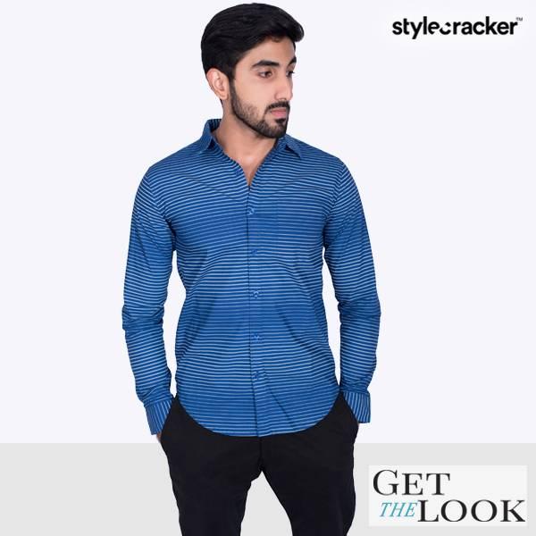 GetTheLook Stripes Trending - StyleCracker