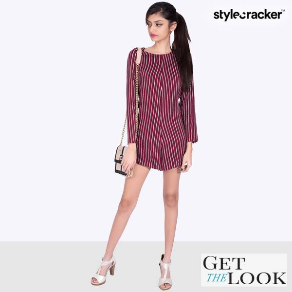 GetTheLook Stripes Trending - StyleCracker
