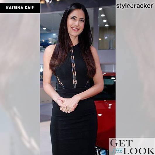 GetTheLook CelebStyle KatrinaKaif - StyleCracker