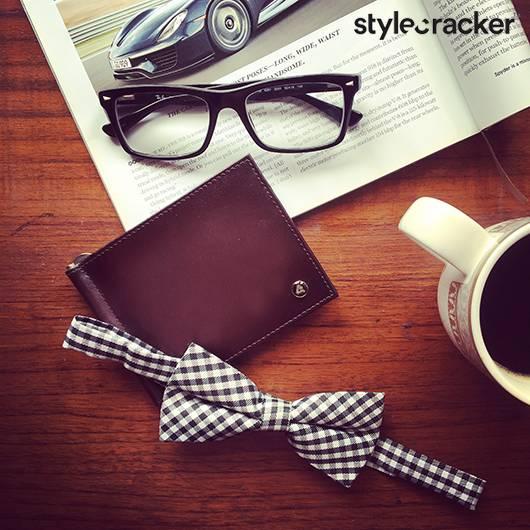 Bowties Gingham Trending  - StyleCracker