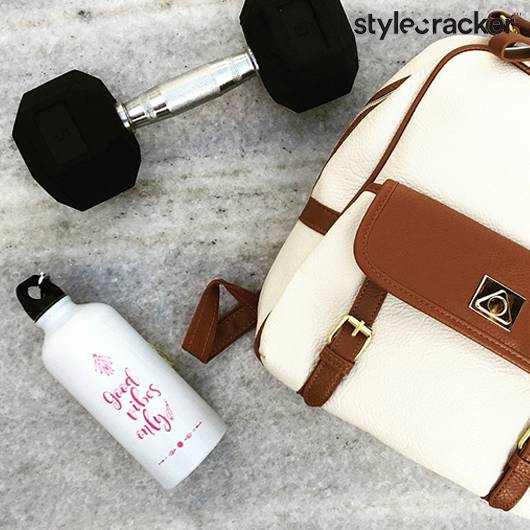 WorkOut Activewear Backpack  - StyleCracker