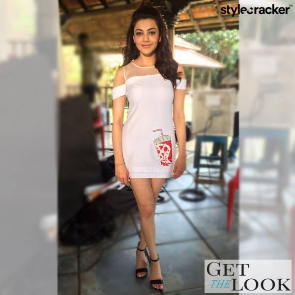 WearItLikeKajal GetTheLook KavalaiVendam - StyleCracker